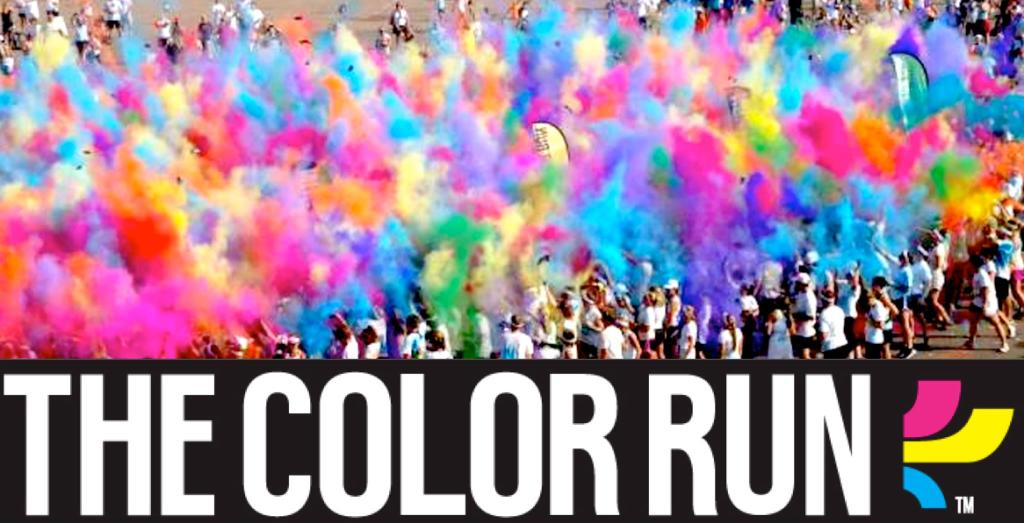 Holiday gift guide colorrun