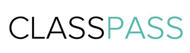 Class Pass Logo