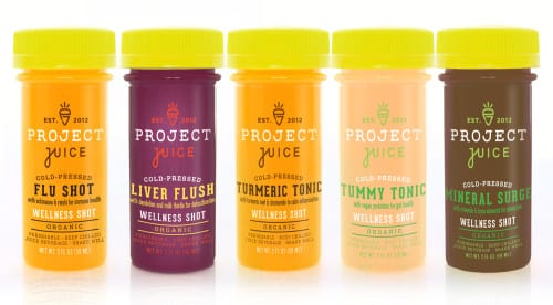 shots_group Juice cleanse