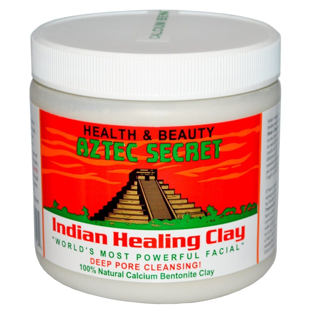 aztec clay mask skin care winter dry skin best moisturizers saphora beauty