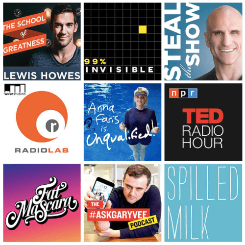 podcast podcasts, itune, steal the show, the school of greatness