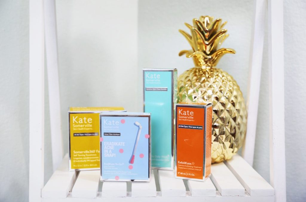 Win My Favorite Skincare Products!