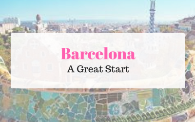 Barcelona   My Weight-Loss, Workouts + Food