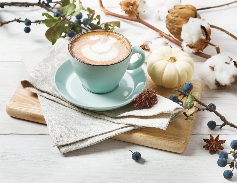 pumpkin spice latte, healthy pumpkin spice latte, healthy latte, starbucks, psl, pumpkin spice