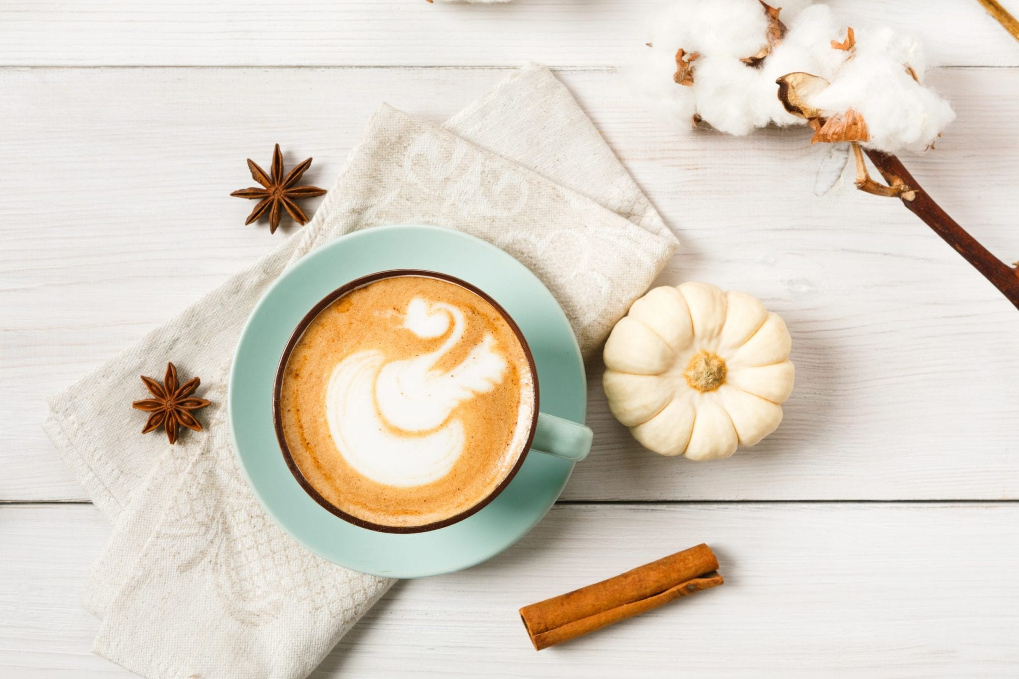 Pumpkin spice latte, guiltless pumpkin spice latte, latte, coffee, healthy pumpkin spice latte, pumpkin spice latte recipe, recipes, healthy lattes recipes, fall recipes,