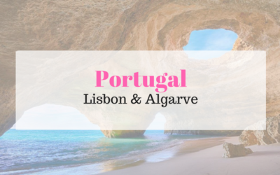 Portugal | My Weight-loss, Workouts + Food
