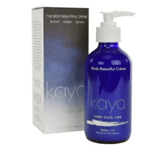 gift guide kayo better body care lotion