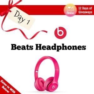 beats headphone giveaway
