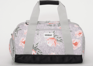 vooray burner sport gym bag