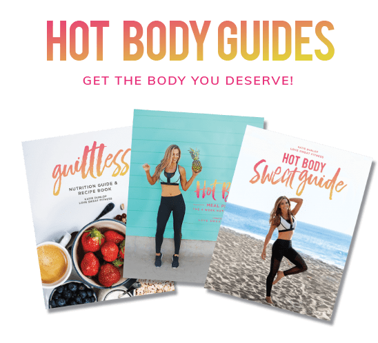 Hot Body Guides