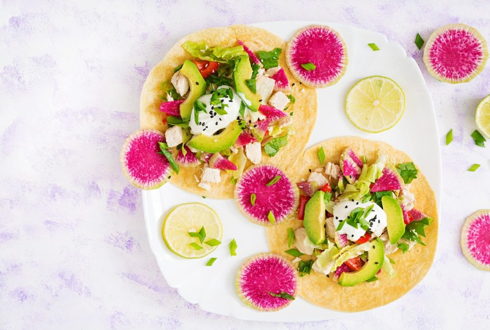 easy fish tacos, healthy tacos, fish tacos, summer shape up series, weekly workout schedule, free daily workouts, daily workout, daily workouts, lorna jane summer shape up, lsf summer shape up series, summer shape up challenge
