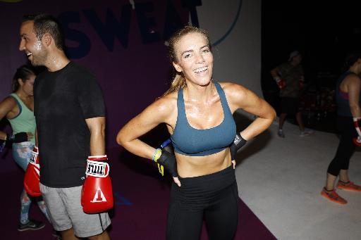 Fitness & Music Festival in LA