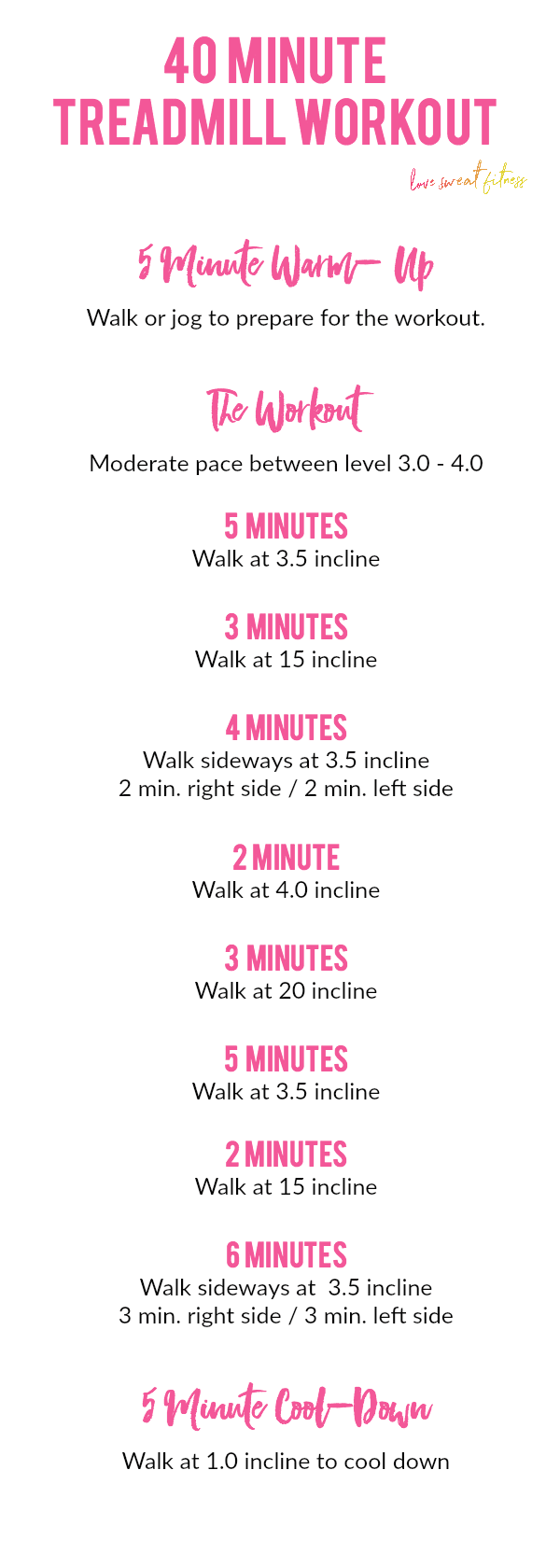 3 Cardio Workouts That Don't Suck - Love Sweat Fitness