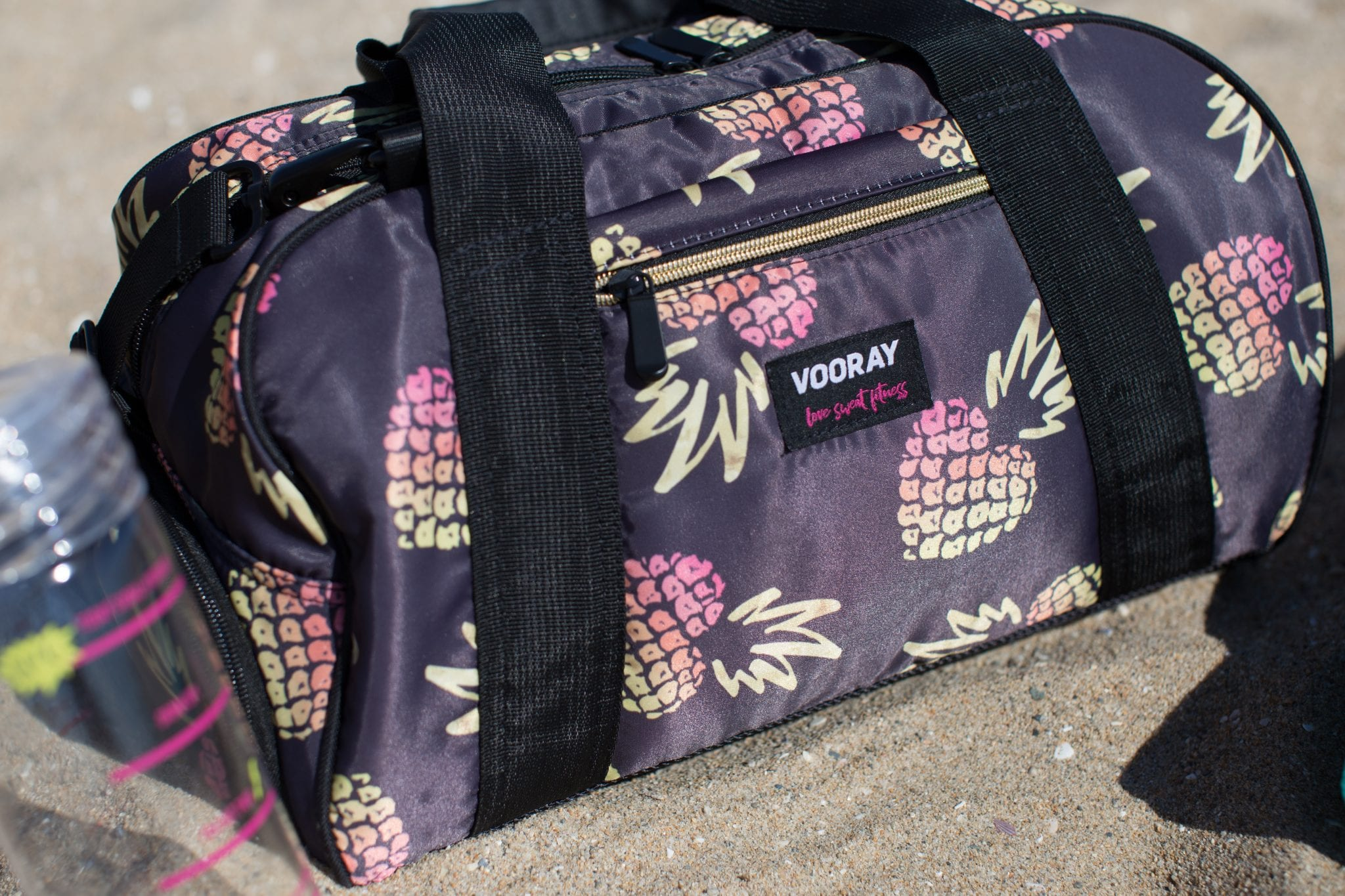 Perfect Gym bag for Women