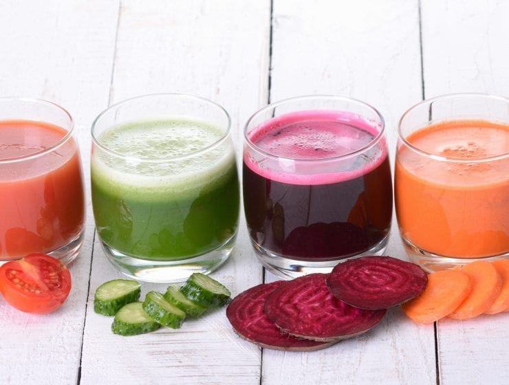 Why You Should NEVER Do a Juice Cleanse