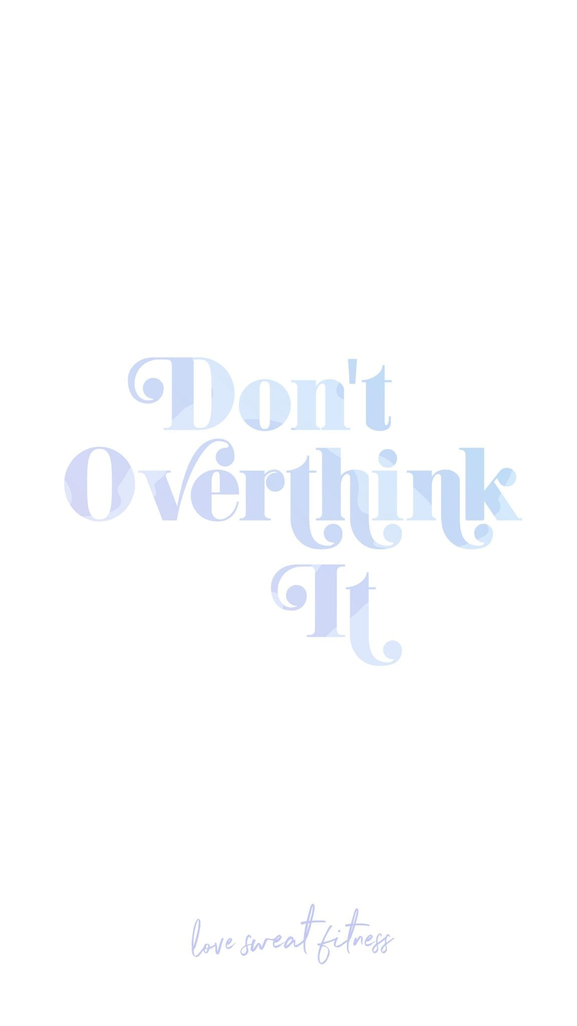 Cute Phone Wallpaper Background Motivational Quote Vintage