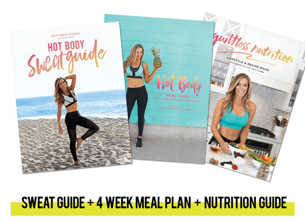 Get set for summer with this easy 8 week plan!