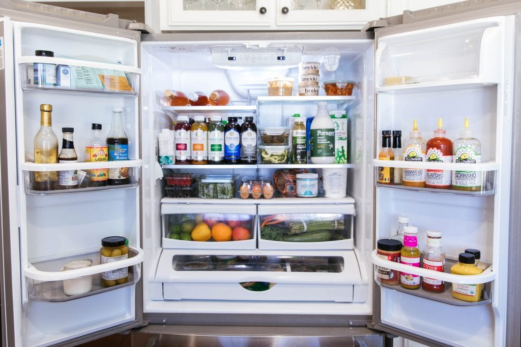 The FREE LSF Fridge Makeover challenge will help you improve your nutrition and body!