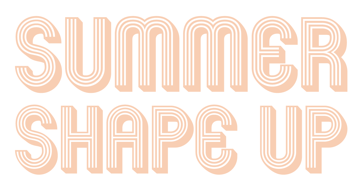 summer shape up week 2