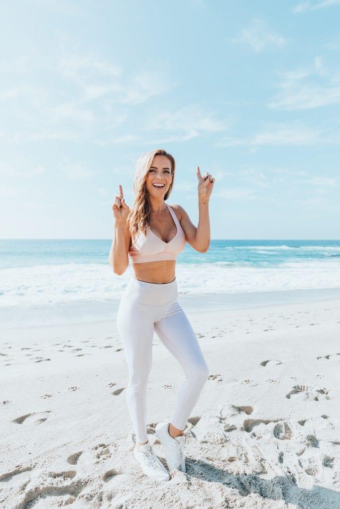 katie on the beach refresh week 2