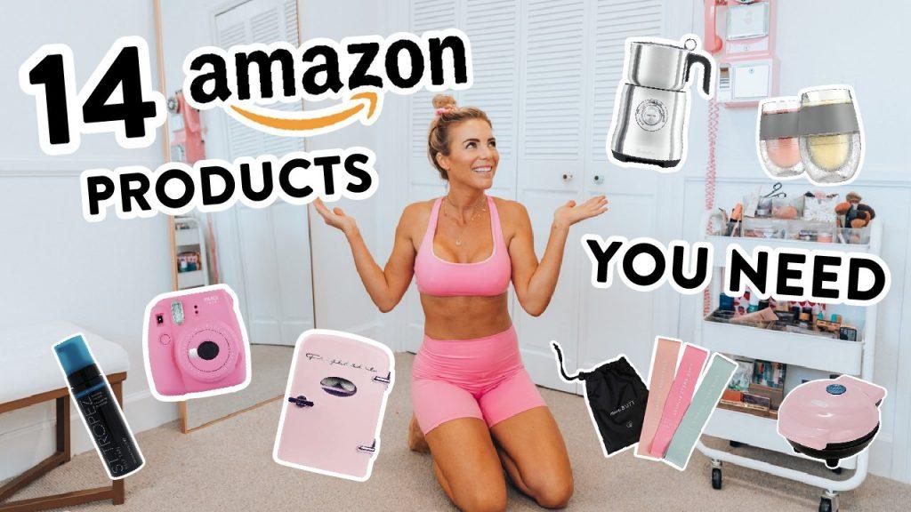 14 Amazon must-haves for summer under $100 on lovesweatfitness