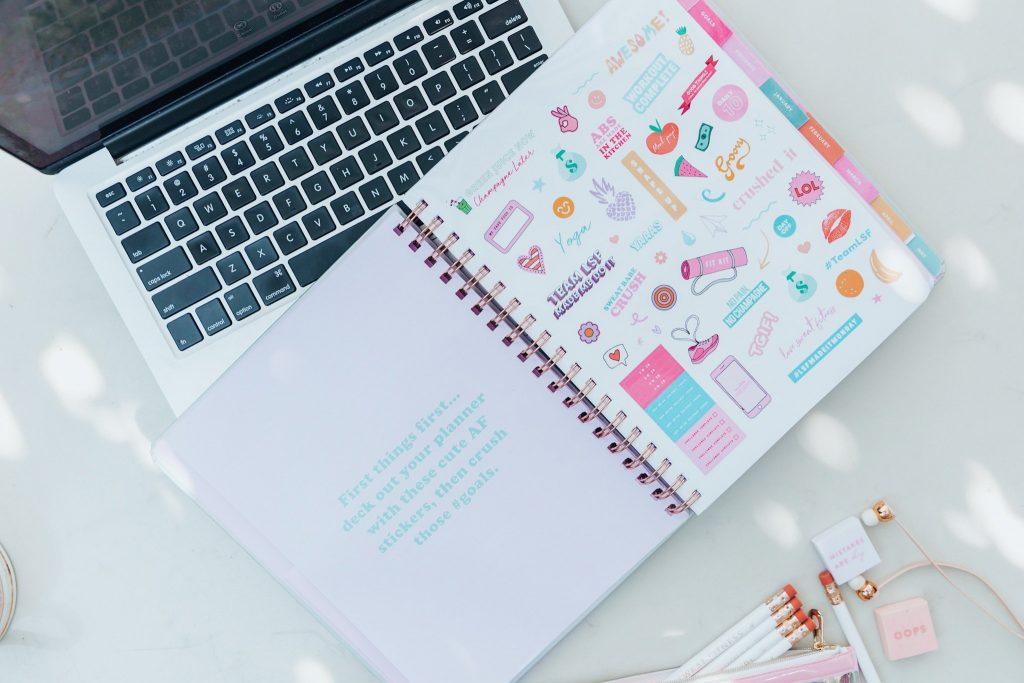 5 maneiras de adicionar hábitos mais saudáveis à sua agenda lotada 2