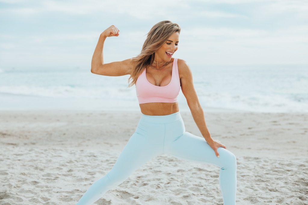 free workout challenge