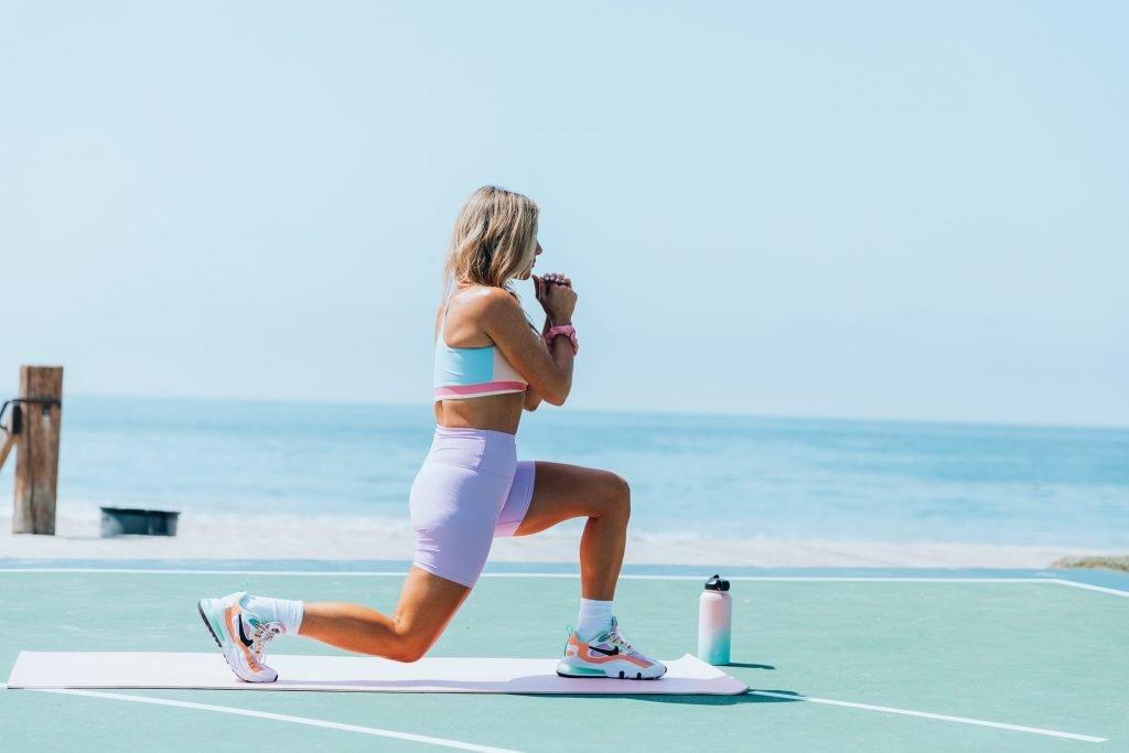 تغذیه سالم ، زندگی روزمره ، زندگی روزمره ، زندگی روزانه سالم ، آنچه در روز بخورم ، بهبودی ، بهبودی بعد از بهترین ورزش