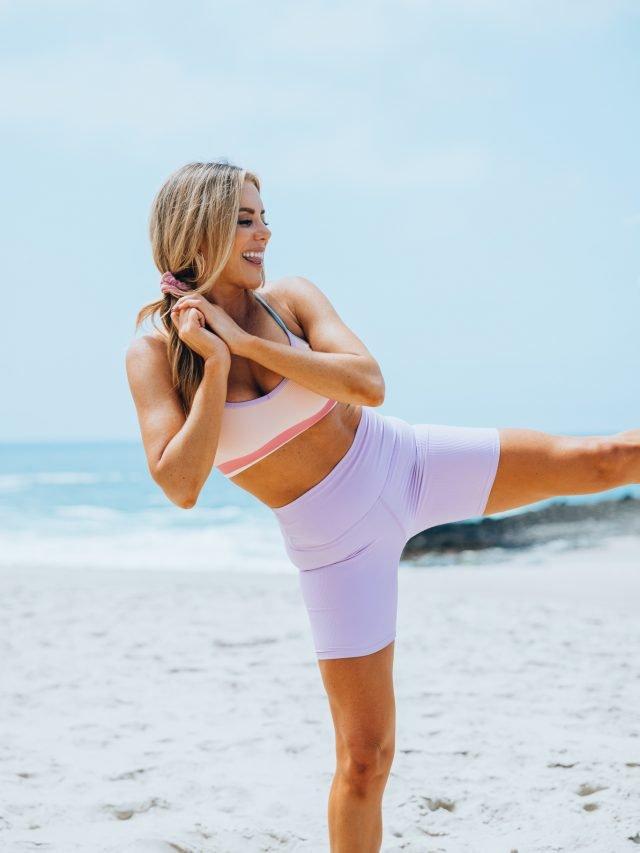 x15 LSF Full Body Workout